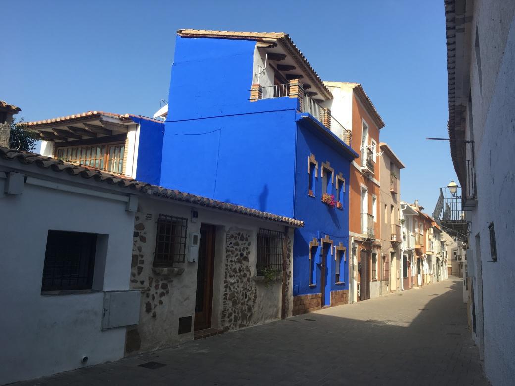 calle Denia